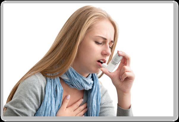 Sfaturi pentru astmatici