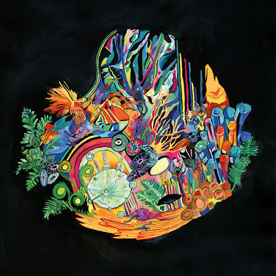 Kaitlyn Aurelia Smith – EARS