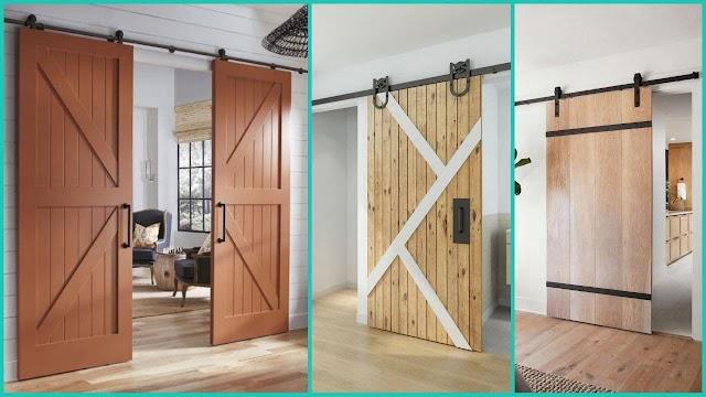 Modern Sliding Door Design Ideas