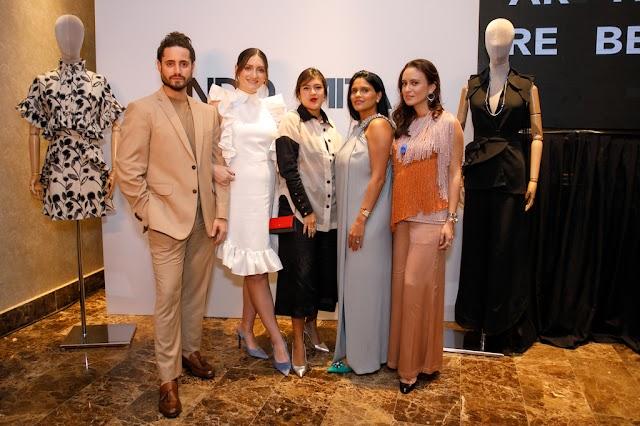 ¡Llega INDÓMITA, un espacio para la moda dominicana!