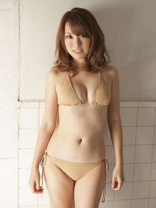 [Sabra.net] 2012.07.27 Cover Girl 山本梓 『JUICY FRUIT』 sexy girls image jav
