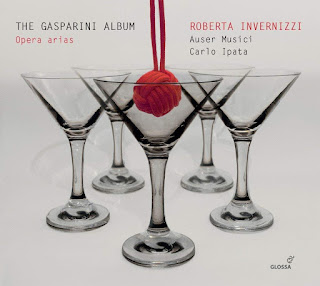 The Gasparni Album - Glossa