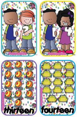 memorama-numeros-ingles-preescolar