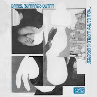 DANIEL ROMANO - The How Ill Thy World Is Ordered (Álbum)