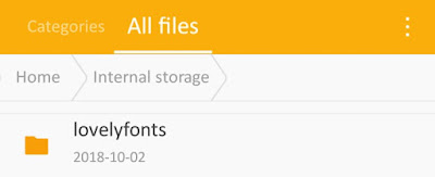 How To Install New Fonts On Infinix Android Phones