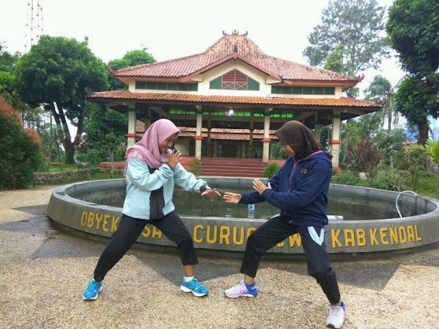 curugsewu | dian curugsewu | wonderful indonesia