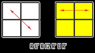 Rumus PBL Ortega 2x2x2 - kedelapan