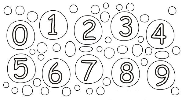 gambar mewarnai untuk anak paud tk hewan buah mobil angka