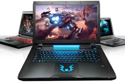 11 Laptop Gaming Terbaik 2019
