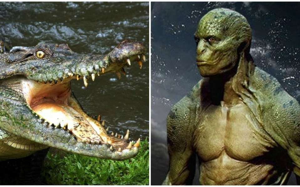 ¿Eran reptilianos? Descubren que cocodrilos antiguos caminaban en dos patas