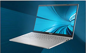 ASUS Vivobook X509JA-BQ835T I3  (Best Laptop Under ₹50000)