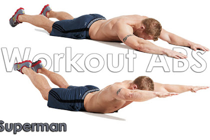 Workout At Home For Men Abs