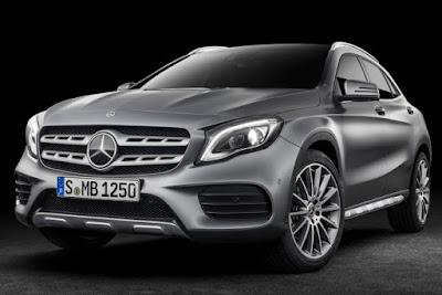 Mercedes GLA SUV Hakkında Düşüncelerim
