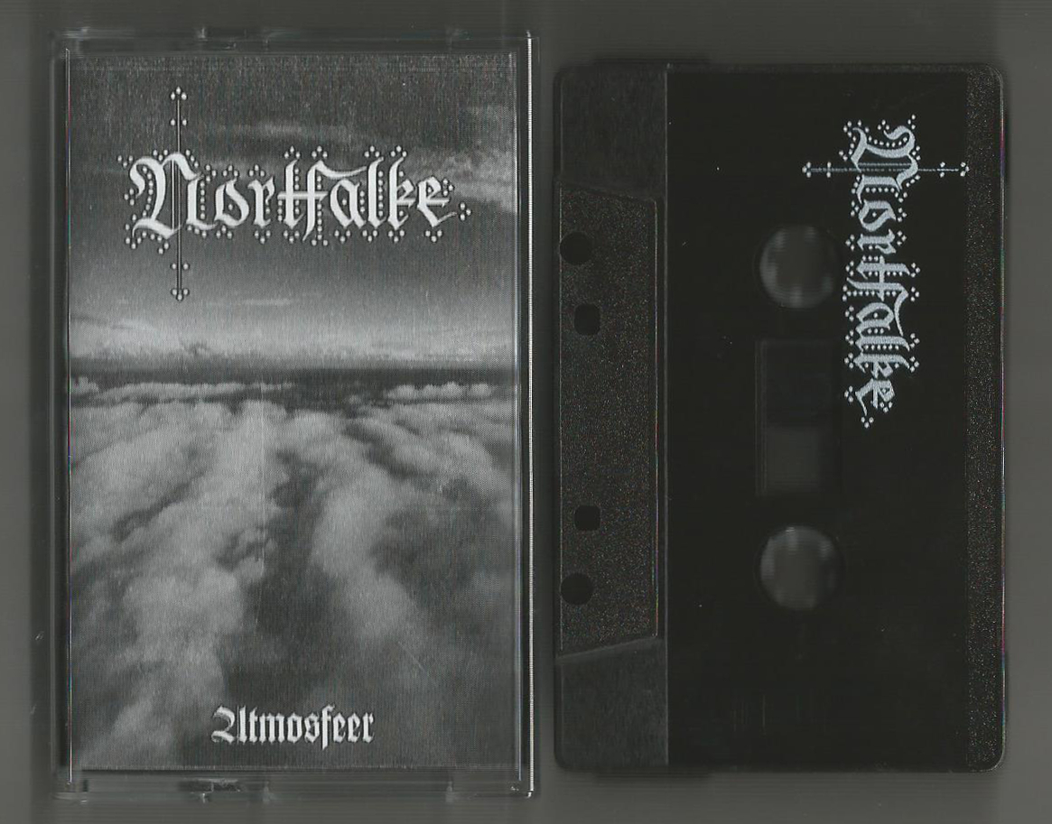 Worship The Abyss: Tapes