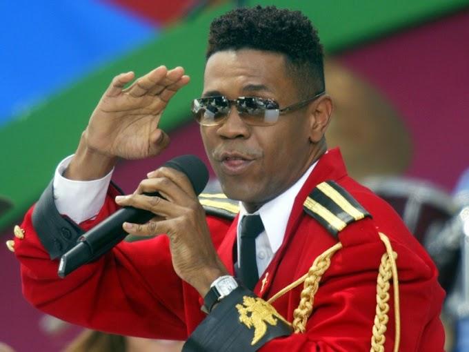Músico panameño El General suspende concierto en Cuba por cuestiones de seguridad