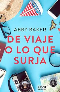 De viaje o lo que surja- Abby Baker