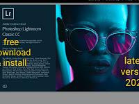 Download Adobe Photoshop Lightroom Classic 2021 v10.0 Full Version 100 % Working