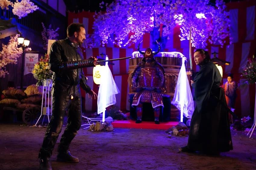Рецензия на фильм «Узники страны призраков» - абсолютно культовое кино Сиона Соно - 03