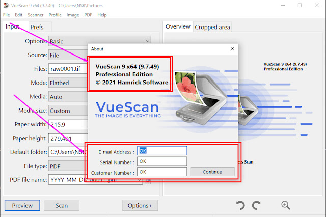 VueScan Pro Full Version Free Download