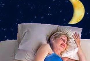 posisi tidur ibu hamil yang baik
