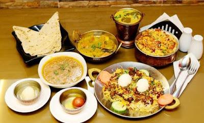 10 Best Restoran Beriani Di Lembah Klang