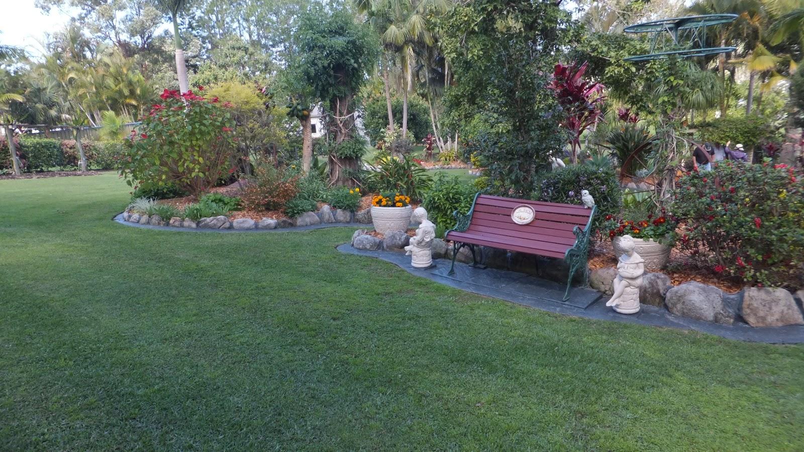 Coffs Harbour Garden Club: Winning Gardens in the 2016 Spring Garden ...