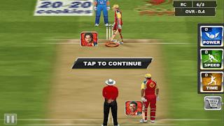 IPL Cricket Fever 2013 - screenshot 5