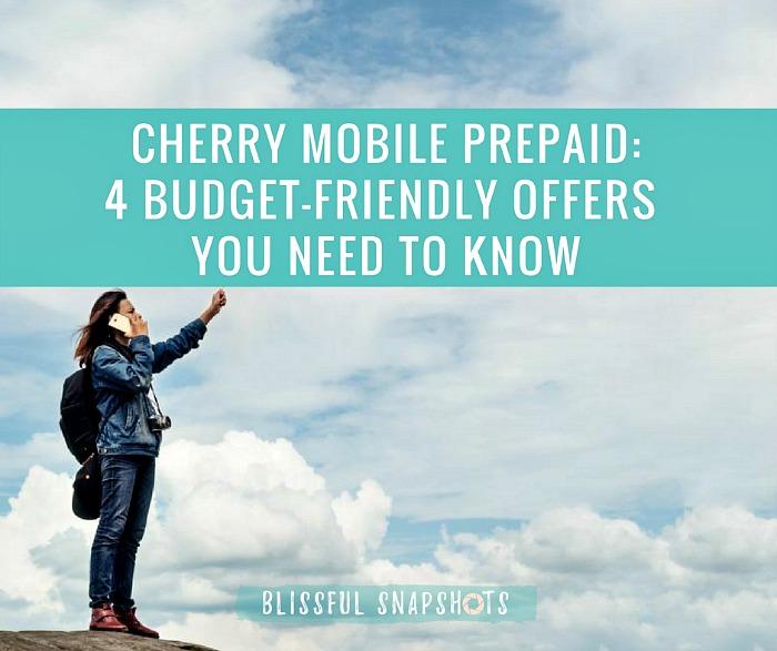 Cherry Mobile Prepaid