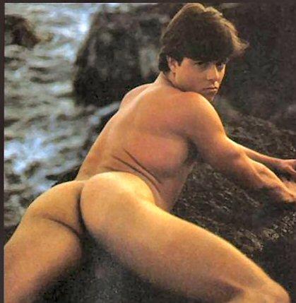 gay porn star bill henson