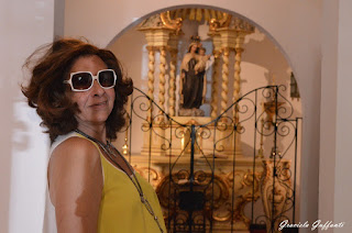Divina Valeria. Museo Zorrilla de San Martín.
