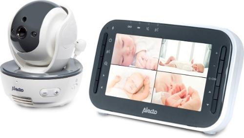 Alecto babyfoon met camera