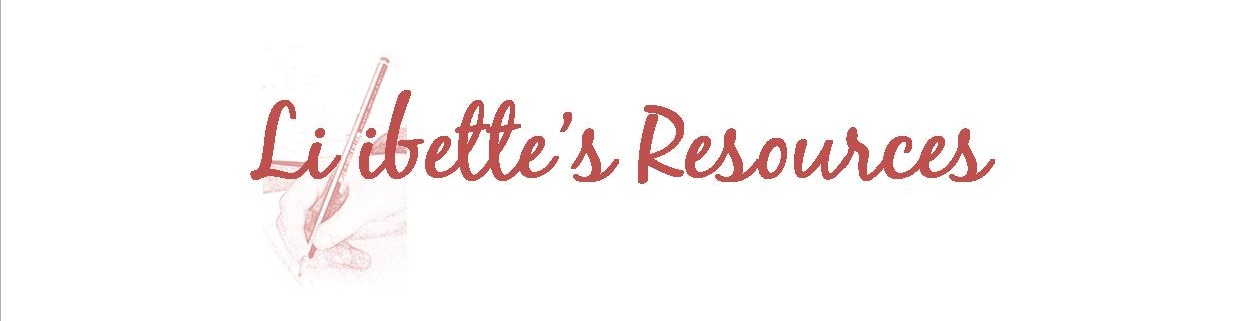 Lilibettes Resources