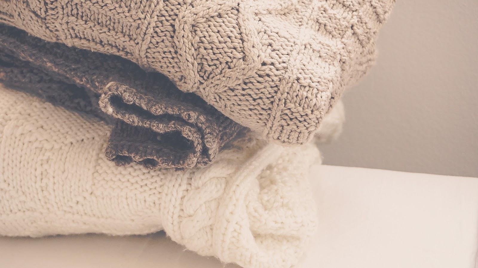 8 Strategien, damit aus deinen DIY Kleidern keine Schrankleichen werden