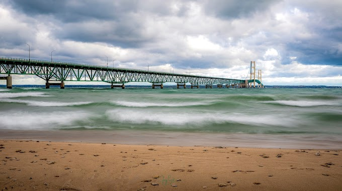 Mackinac Surf