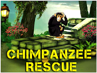 MirchiGames - Mirchi Chimpanzee Monkey Rescue