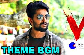 V Movie Theme BGM   Listen & Download   - EPGSK