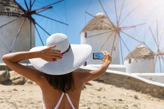 Από ποιες χώρες θα έρθουν οι πρώτοι τουρίστες στην Ελλάδα
