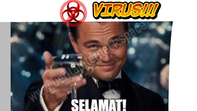 Tutorial Cara Menyisipkan File Virus Ke Dalam Gambar Dengan Menggunakan CMD!!!