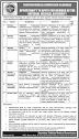 Latest Pakistan Medical Commission Jobs