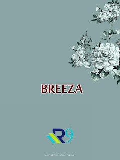 Pakistani cotton Suits: R9 Designer Studio Breeza