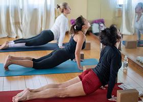 Rishikesh Yoga School Benefits Of Yin Yoga Teacher Training Bali