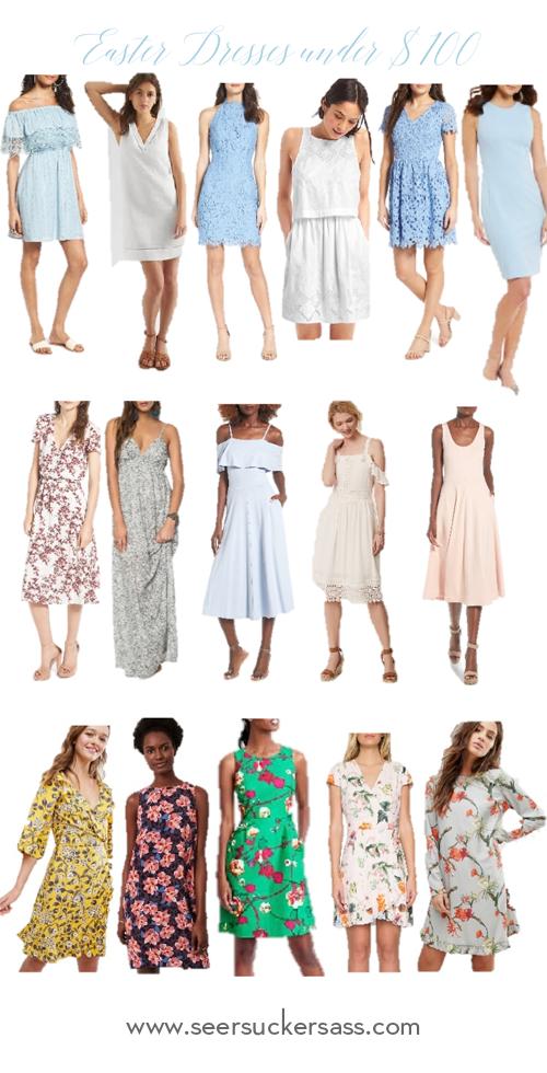 Easter-spring-dresses-under-$100