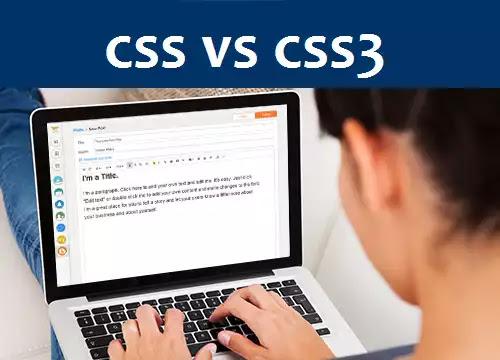 Ilustrasi menggunakan CSS