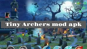 Download Tiny Archers mod apk - direct link