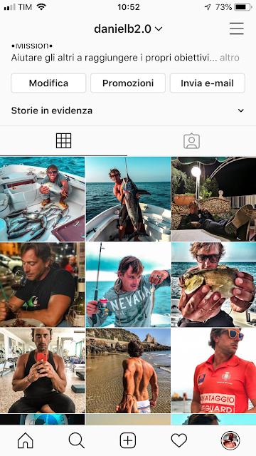 le ultime 9 foto sono determinanti per conquistare una ragazza su instagram quindi ogni foto che posti deve essere un capolavoro