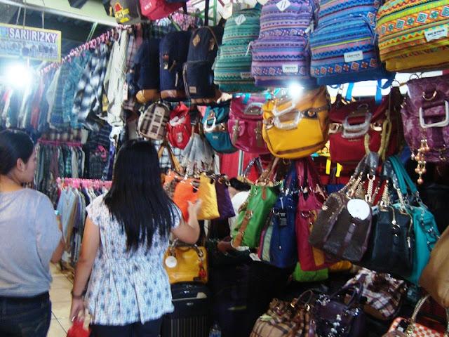 Pasar Gedebage