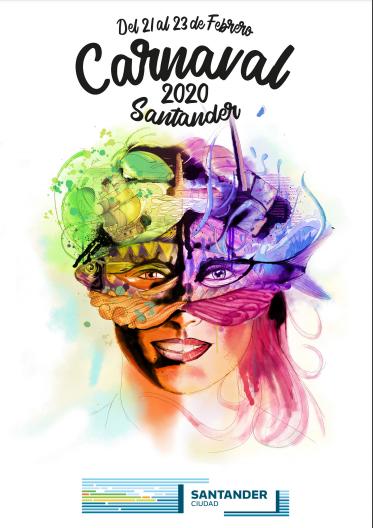 Carnaval de Santander 2020