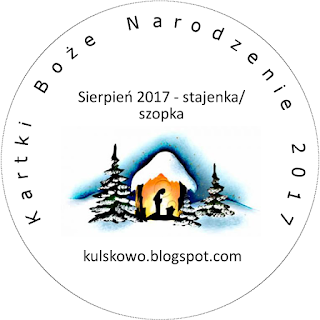 W sierpniu u Uleńki  - Stajenka/Szopka
