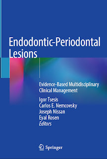 Endodontic-Periodontal Lesions, Evidence-Based Multidisciplinary Clinical Management