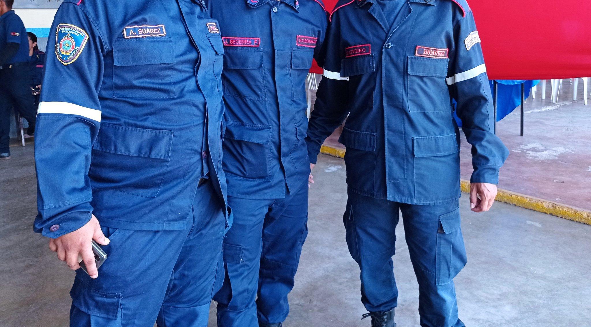 mangueras de bomberos